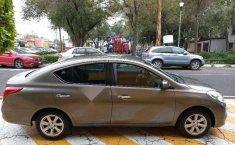 Nissan Versa 2013 Aut Piel Eqp Fact Agencia 77MilK-17