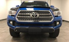 Toyota Tacoma TRD Sport 2016 impecable en Tecate-6