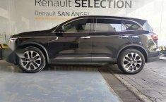 Renault Koleos 2019 barato en Tlalpan-7