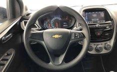 Chevrolet Spark 2019 5p LTZ L4/1.4 Man-17
