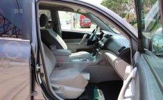 Toyota Highlander 2012 5p Base premium aut a/a R-1-17