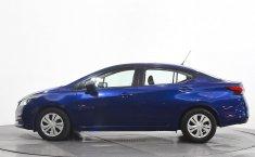 Nissan Versa 2020 impecable en Tlalnepantla-17