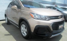 Se vende urgemente Chevrolet Trax 2018 en Gustavo A. Madero-12