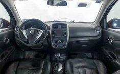 Nissan Versa 2015 barato en Cuauhtémoc-26