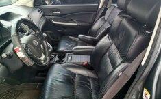 Se pone en venta Honda CR-V EXL 2013-9