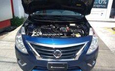 Nissan Versa 2019 4p Advance L4/1.6 Man-13