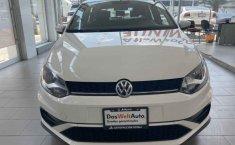 Volkswagen Polo 2020 en buena condicción-9