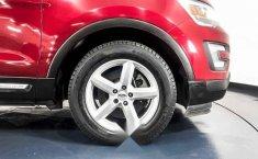 46037 - Ford Explorer 2016 Con Garantía-15