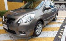 Nissan Versa 2013 Aut Piel Eqp Fact Agencia 77MilK-15