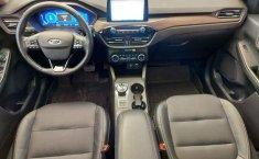 Venta de Ford Escape Titanium EcoBoost 2020 usado Automatic a un precio de 518000 en Cuauhtémoc-14