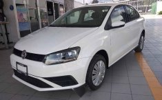 Volkswagen Vento 2020 4p Starline L4/1.6 Aut-11