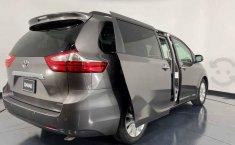 40113 - Toyota Sienna 2016 Con Garantía-16