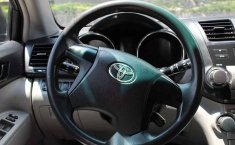 Toyota Highlander 2012 5p Base premium aut a/a R-1-15