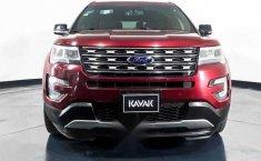 46037 - Ford Explorer 2016 Con Garantía-14