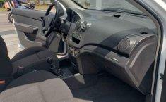 Se pone en venta Chevrolet Aveo LS 2018-7