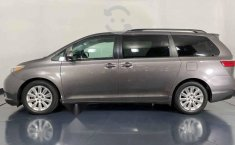 40113 - Toyota Sienna 2016 Con Garantía-15