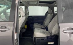 40113 - Toyota Sienna 2016 Con Garantía-14