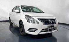 39213 - Nissan Versa 2015 Con Garantía-17