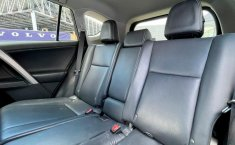 Toyota RAV4 2016 impecable en León-16