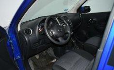 Se vende urgemente Nissan March 2018 en Monterrey-13