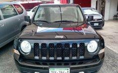 Venta de Jeep Patriot 2015 usado Automática a un precio de 209000 en Mérida-10