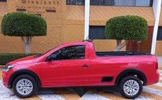 VW Saveiro 2019 Robust 5Vel Dh Clima Unico Dueño!-11