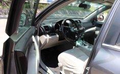 Toyota Highlander 2012 5p Base premium aut a/a R-1-14