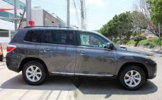 Toyota Highlander 2012 5p Base premium aut a/a R-1-13