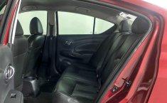 Nissan Versa 2015 barato en Cuauhtémoc-25