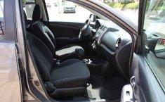 Nissan Versa 2012 4p Advance 5vel-13
