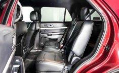 46037 - Ford Explorer 2016 Con Garantía-12