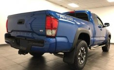 Toyota Tacoma TRD Sport 2016 impecable en Tecate-5