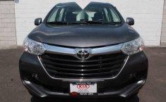 Toyota Avanza 2018 5p LE L4/1.5 Aut-12