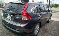 Se pone en venta Honda CR-V EXL 2013-8