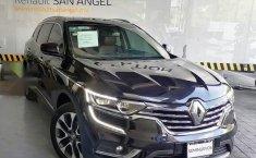 Renault Koleos 2019 barato en Tlalpan-6