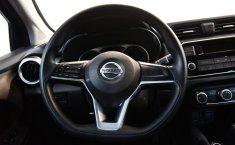 Nissan Versa 2020 impecable en Tlalnepantla-13