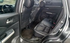 Se pone en venta Honda CR-V EXL 2013-7