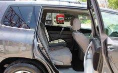 Toyota Highlander 2012 5p Base premium aut a/a R-1-12