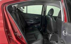 Nissan Versa 2015 barato en Cuauhtémoc-24