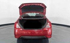 Nissan Versa 2015 barato en Cuauhtémoc-23