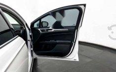 21201 - Ford Fusion 2018 Con Garantía-10