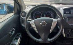 Nissan Versa 2019 4p Advance L4/1.6 Man-9
