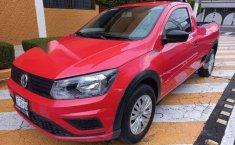 VW Saveiro 2019 Robust 5Vel Dh Clima Unico Dueño!-9