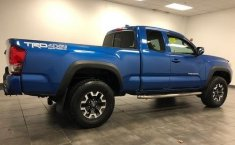 Toyota Tacoma TRD Sport 2016 impecable en Tecate-3