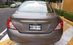 Nissan Versa 2013 Aut Piel Eqp Fact Agencia 77MilK-13