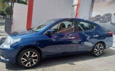 Nissan Versa 2019 4p Advance L4/1.6 Man-8