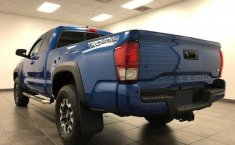Toyota Tacoma TRD Sport 2016 impecable en Tecate-2