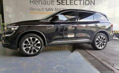 Renault Koleos 2019 barato en Tlalpan-4