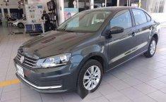 Volkswagen Vento 2019 4p TDI Comfortline L4/1.5-6
