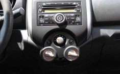 Nissan Versa 2012 4p Advance 5vel-9